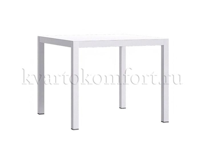 Квадратный стол Flair